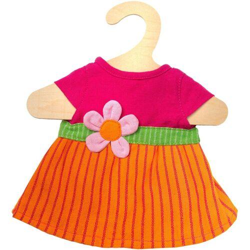 Heless Puppenkleidung »Kleid Maya Gr. 28-35 cm, Puppenkleidung«