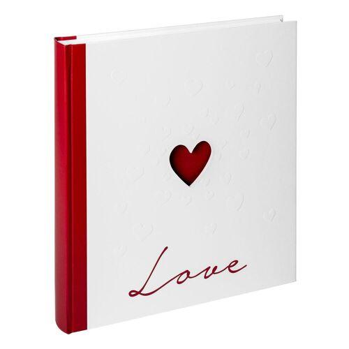 Walther Fotoalbum »Hochzeit Love« (1-St)