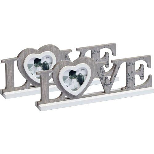 Walther Bilderrahmen »Love«