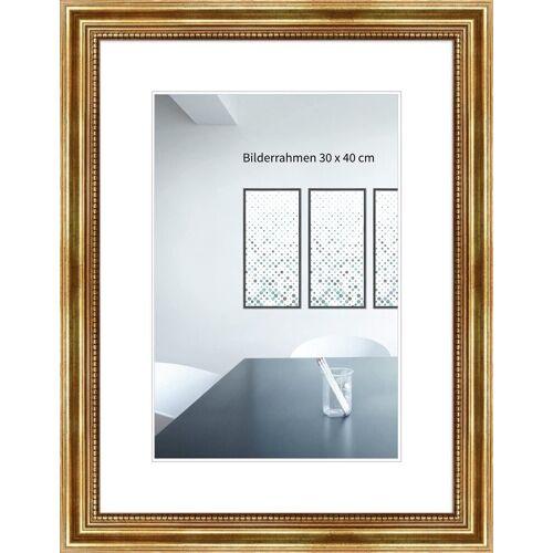 FrameDesign Mende Bilderrahmen »Bilderrahmen H450«, gold