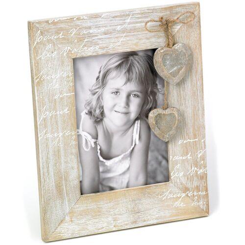 Walther Bilderrahmen »Portraitrahmen Le Coeur 13 x 18 cm«