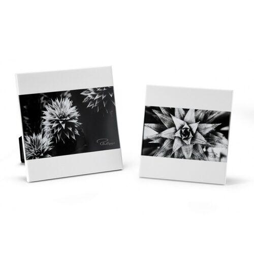 Philippi Bilderrahmen »Bilderrahmen ZAK 10x15 cm, weiß matt«