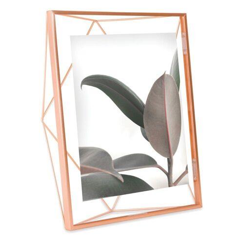 Umbra Bilderrahmen »Prisma Kupfer 20 x 25 cm«