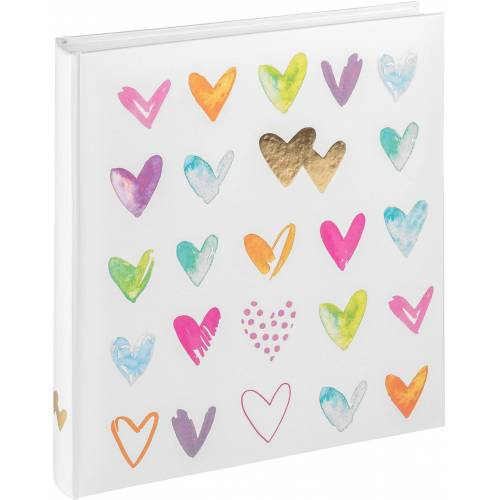 Walther Fotoalbum »Hochzeit Book of Love« (1-St)