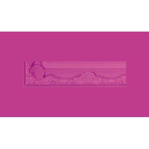 Henzo Bilderrahmen »Rahmen Barock 20x30 rosa 8036412«