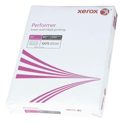 Xerox Druckerpapier »Performer«, Format DIN A4, 80 g/m²