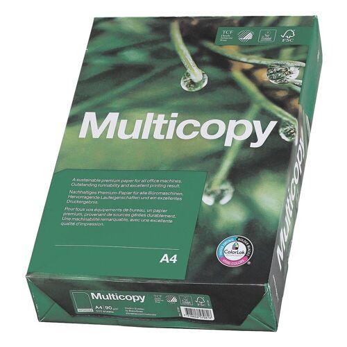 MULTICOPY Druckerpapier »«, Format DIN A4, 90 g/m²