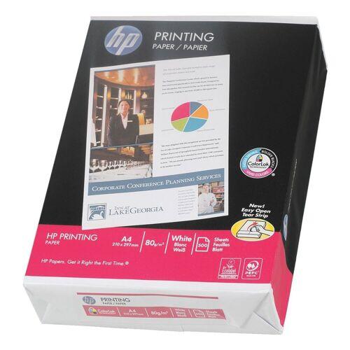 HP Multifunktionales Druckerpapier »Printing«, weiß