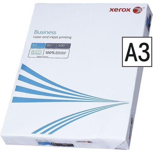 Xerox Multifunktionales Druckerpapier »Business«, weiß