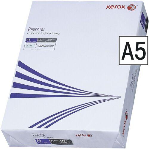 Xerox Druckerpapier »Premier«, Format DIN A5, 80 g/m²