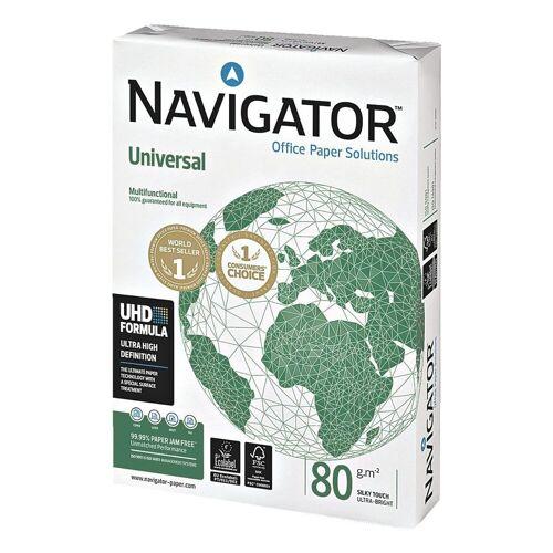 NAVIGATOR Multifunktionales Druckerpapier »Universal«, weiß