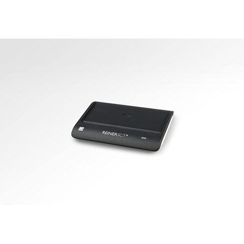 REINER Personalausweisleser »cyberJack® RFID basis«, Chipkartenleser für den Personalausweis