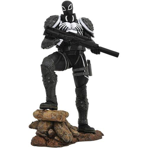 MARVEL Sammelfigur »Agent Venom - Gallery Diorama Figur«
