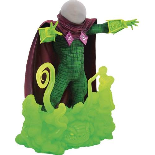 MARVEL Sammelfigur »Mysterio - Gallery Diorama Figur«