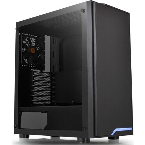 Thermaltake PC-Gehäuse »H100 TG«