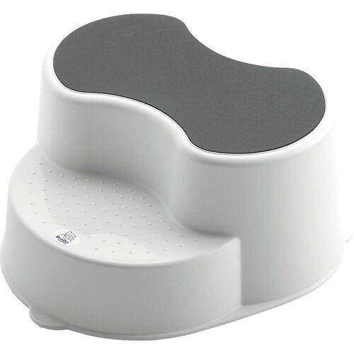Rotho Babydesign Tritthocker »Top Kinderschemel, weiß«