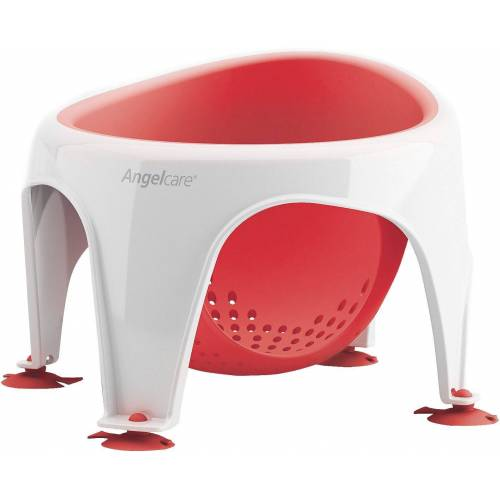 Angelcare® Babywanne »Angelcare Badering, rot«