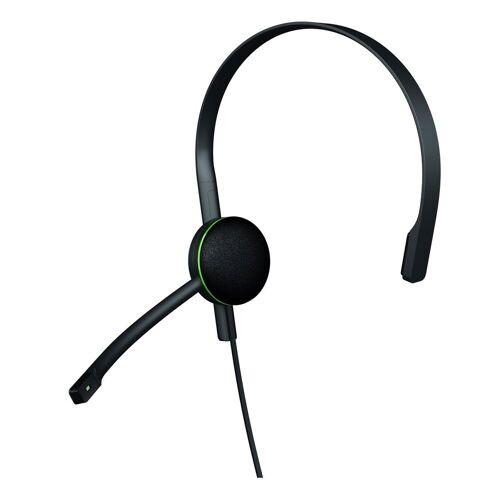 Microsoft »Xbox One Chat Headset« Headset