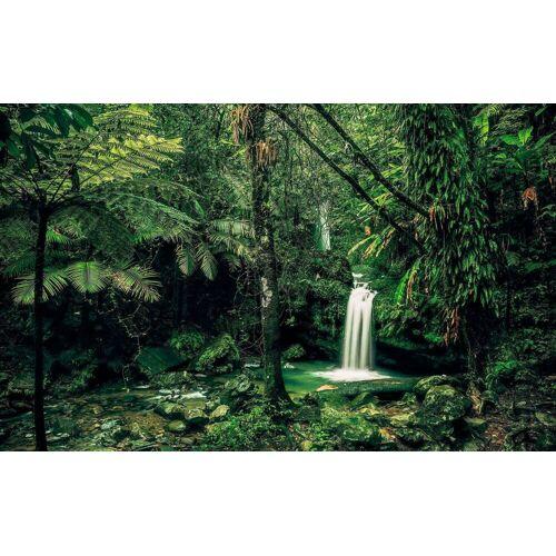 Komar Vliestapete »My Hidden Treasure«, glatt, naturalistisch