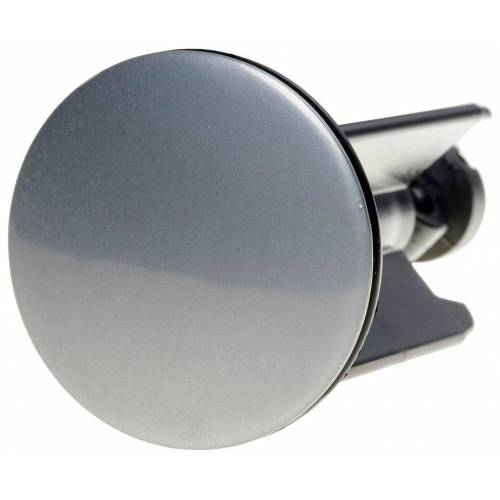 Sanilo Stöpsel für Waschbecken, Ø 4 cm, grau