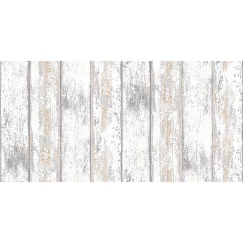 WOW Vliestapete »Vliestapete Holz«, Holz