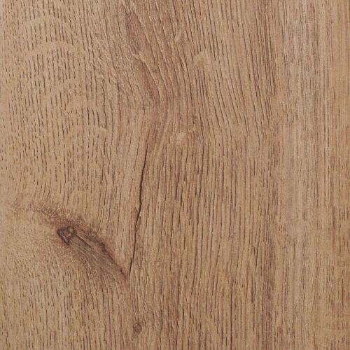 Bodenmeister Laminat »Dielenoptik Eiche natur«, Packung, ohne Fuge, 1376 x 193 mm, Stärke: 7mm