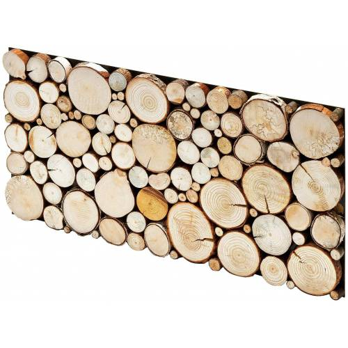 CELINA KLINKER Echtholzpaneele »Pure Wood«, natur