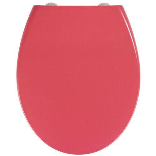 WENKO WC-Sitz, Wassermelone