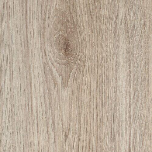 Bodenmeister Laminat »Dielenoptik Eiche hell-grau«, Packung, Stärke: 7mm, ohne Fuge