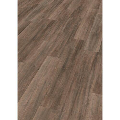 EGGER Laminat »HOME Ampara Eiche grau«, Packung, ohne Fuge, 2,481 m²/Pkt., Stärke: 7 mm