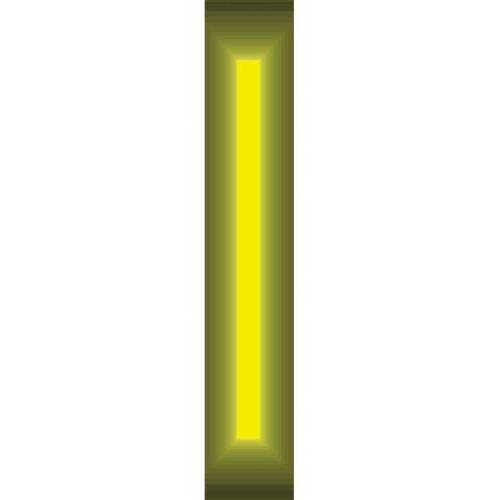 Rasch Fototapete »Effekt gelb«, mehrfarbig, FSC®, bunt