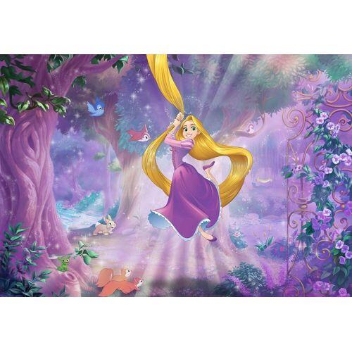 Komar Fototapete »Rapunzel«, Comic
