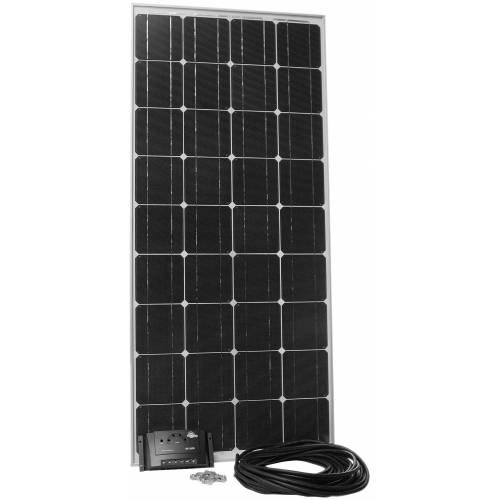 Sunset Solarmodul, (Set), 140 W