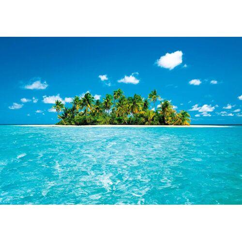 Fototapete »Malediven Traum«