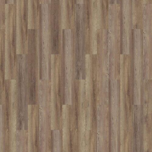 Bodenmeister Vinylteppich, zum Kleben, 3,34 m², braun