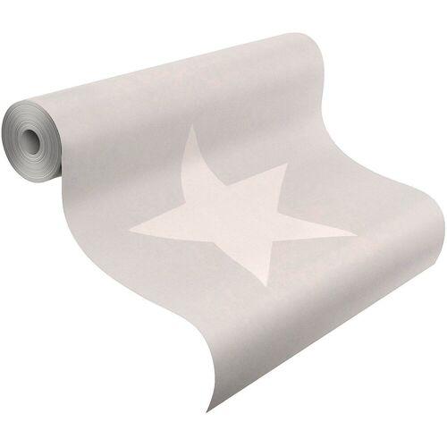 Rasch Papiertapete »Selection Papier«, glatt, gemustert, (1 St)