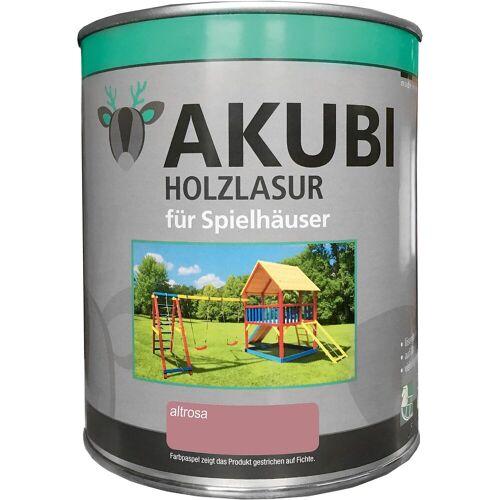Karibu Holzlasur-Set Altrosa 750 ml