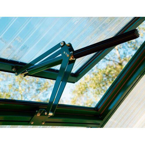 Beckmann Gewächshaus-Fensteröffner, 30 kg max. Hebekraft, für Gewächshaus »Allplanta®« grün