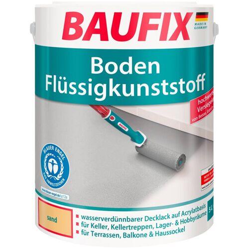 Baufix Acryl-Flüssigkunststoff, 5 Liter, natur