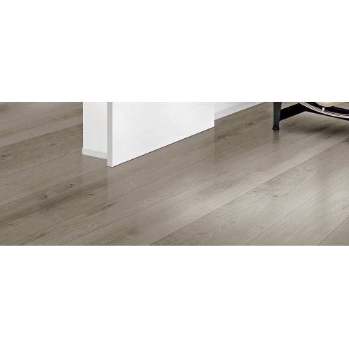 HTI-Line Vinylteppich »Selbstklebender Vinylboden«, , Höhe 1.50 mm, Grau