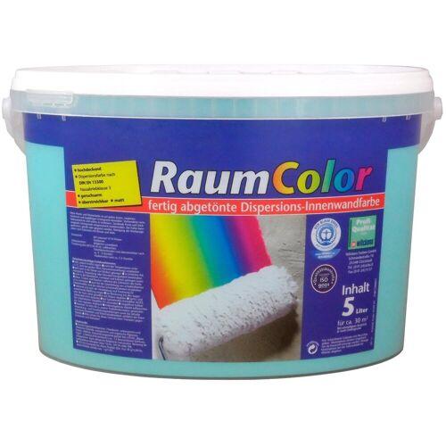Wilckens Farben Fassadenfarbe »Raumcolor«, türkis