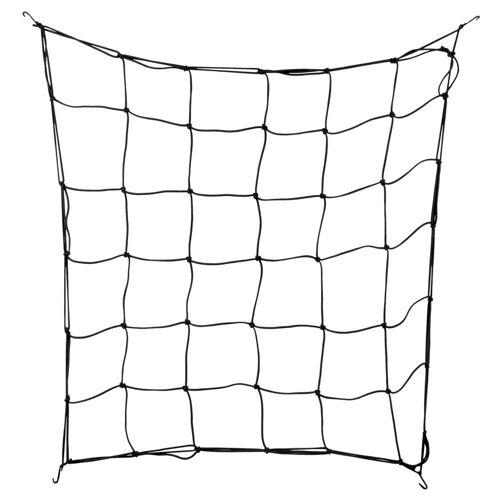 Zelsius Gewächshaus-Fensteröffner »elastisches Pflanzen Ranknetz, 90 x 90 cm, Maschenweite 14 x 14 cm«