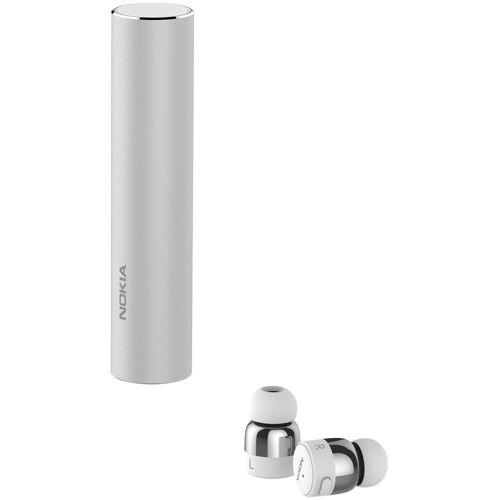 Nokia Headset »True Wireless Earphone BH-705«, Silber