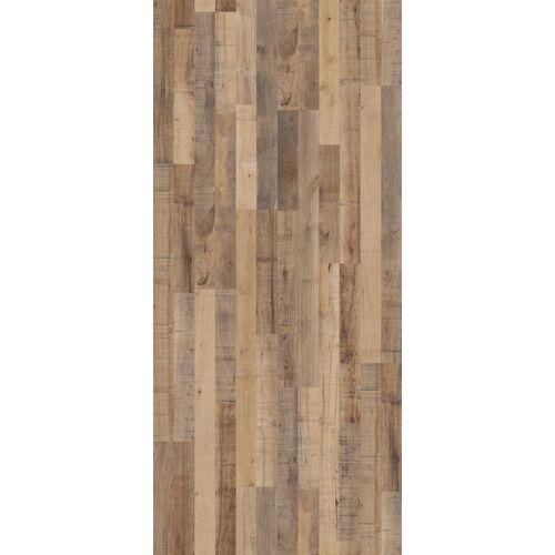PARADOR Laminat »Basic 400 - Kastanie Vintage«, Packung, ohne Fuge, 1285 x 194 mm, Stärke: 8 mm