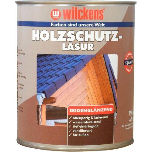 Wilckens Farben Holzschutzlasur »Holzschutzlasur«, atmungsaktiv