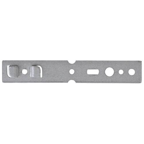RORO Türen & Fenster Montageanker, (6-tlg), Metall