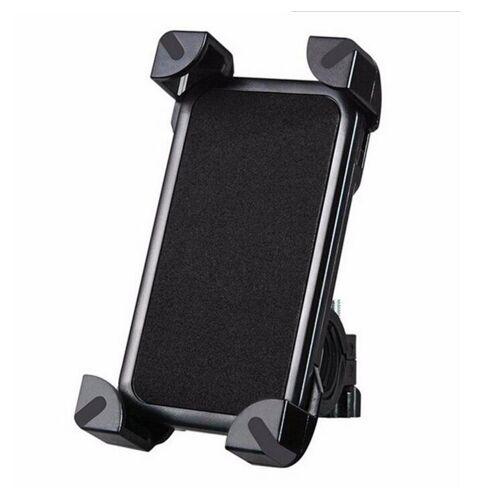 PRECORN Fahrradhalter »Handy Universale Fahrradhalterung zur Montage am Lenker Handyhalter am Fahrrad Fahrradhalterung Lenkradhalterung Universal für Smartphones, Handy, Navi, GPS, etc.«