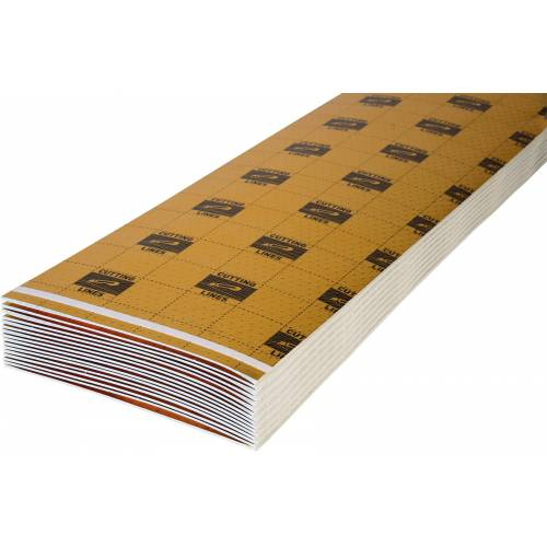 EGGER Trittschalldämmplatte »Silenzio Duo«, 1,5 mm, 10 m², (10-St), faltbar