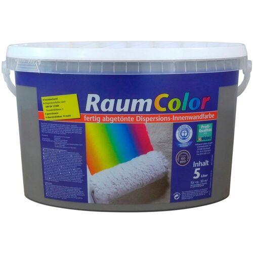 Wilckens Farben Fassadenfarbe »Raumcolor«, grau