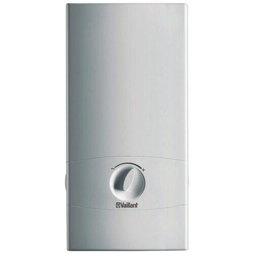 Vaillant Durchlauferhitzer »VEDE24/7«, Energieeffizienzklasse A